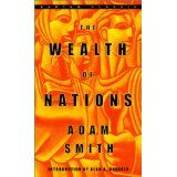 The Wealth of Nations (Bantam Classics) (Mass Market Paperback)By Adam Smith