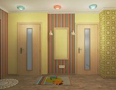 "Check out new work on my @Behance portfolio: ""Corridor"" http://be.net/gallery/47454261/Corridor"