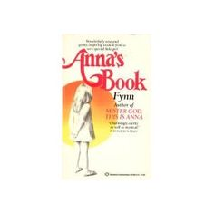 Anna's Book (Mass Market Paperback)  http://goldsgymhours.com/amazonimage.php?p=0345352688  0345352688