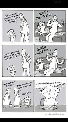 Hilarious Father & Son Comics That Perfectly Explain Parenting