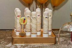 SobEncomenda - Comemorações Personalizadas: Festa Personalizada Tema Egito para Vittorio!
