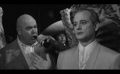"""""""Mexico was a nightmare"""". Ed Wood (1994)"""