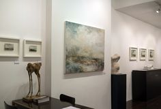'Motherland' solo exhibition at Northcote Gallery Chelsea London Jan 2015 www.dionsalvador....