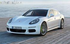 2014 Porsche Panamera S E Hybrid - The Best Luxury Hybrids on the Market: http://www.greenerideal.com/vehicles/0827-the-best-luxury-hybrids-on-the-market/