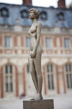 {art} Xavier Veilhan @ Versailles