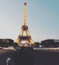 #paris #love #boyfriend #couplegoals