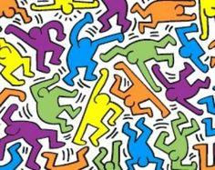 Compositie: hetzelfde als ordening; de manier waaop de belangrijkste, kleurigste en grootste vormen in (een) bepaalde richtingen zijn geplaats.