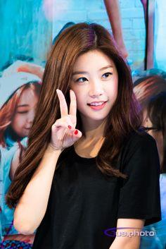 Girl's Day - Sojin