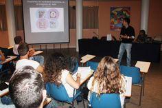 #KikeRogado #emprendedores #Asturias #clinic #clinicjovenemprenda >> 11 Septiembre 2013