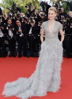 Pin for Later: The Fascinating Story Behind Naomi Watts's Elie Saab Gown