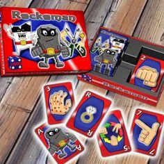 ROCKOMAN Gaming