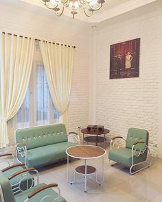 Ruang Tamu Klasik Untuk Minimalis Anda