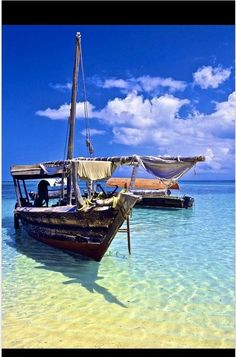 Zanzibar - BelAfrique your personal travel planner - www.BelAfrique.com