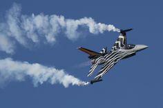 RIAT 2015 - Belgian F-16