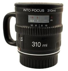 Camera lense travel mug #promotionalproducts #travelmug #camera Great Promotional Gift ideas for the Travel Industry http://www.promotion-specialists.com/great-promotional-gift-ideas-for-the-travel-industry/		#marketing #advertising #Tips