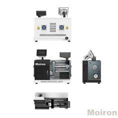 M2 Mini Injection Molding Machine(图4) Plastic Injection Moulding Machine, Mould Design, Resin Molds, Mini, Desktop, Electric, Business, Homemade Tools, Hipster Stuff