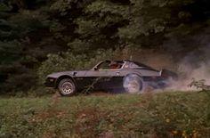 "Pond hopping   ""Smokey and the Bandit 1978"" (1977 Pontiac Firebird Trans Am) 1978 Pontiac Trans Am, Pontiac Firebird Trans Am, Movie Tv, Movie Cars, Smokey And The Bandit, Pontiac Cars, Film Books, Sexy Cars, Movies And Tv Shows"