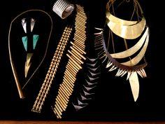 RLM archival jewelry