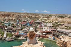 My favorite places in Malta