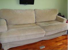 rozkładana kanapa z Ikea, okazja!