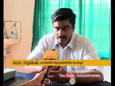 Doctor Sumesh who first treated Kalabhavan Mani - response on Asianet News - YouTube