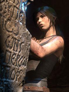 Rise of the Tomb Raider: Endlich wieder eine echte Lara Croft - Lara Croft rätselt sich wieder durch mythische Welten. - © Square Enix/Crystal Dynamics