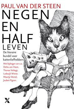Cats in literature, Paul van der Steen