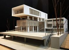 "#mulpix The winning entry to the New Orleans Prototype Housing competition, ""The Porch House,"" was submitted by architecture senior Amin Gilani and architecture alumnus Josh Spoerl. #model #maquette www.amazingarchitecture.com ✔️ #amazingarchitecture #architecture www.facebook.com/amazingarchitecture https://www.twitter.com/amazingarchi https://www.pinterest.com/amazingarchi #design #contemporary #architecten #nofilter #architect #arquitectura #iphoneonly #instaarchitec..."