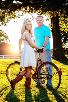 Dad and Daughter / Senior Portrait Ideas / Senior Photography / High School Senior Photography / Senior Picture Ideas / 2014 Senior Pictures / Senior Year / Senior Pics