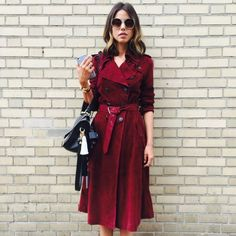 14 Street Style Looks from NYFW that You Can Totally Copy for Campus | Her Campus