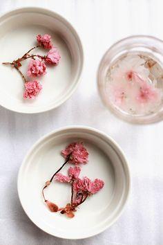 sakura yu 桜湯
