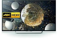 """cool Sony KD-65XD7505 65"""" (164 cm) 4K Ultra HD Smart TV Wifi Negro - Televisor (2.0a, 4K Ultra HD, LED, Android, A, 16:9)"""