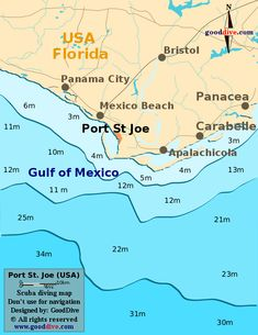 Florida Beaches Map.9 Best Port St Joe Images Port St Joe Florida Florida Beaches