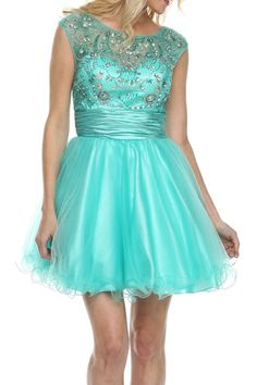 Prom DressSweet 16 Dresses  under $140734Magic Moments!