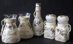 бутылка прованс - Поиск в Google