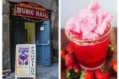 Glasgow Live: Latest Glasgow News, sport, features and comment from the heart of the city A Food, Food And Drink, Candy Floss, Big Meals, Cocktails, Drinks, Glasgow, Ice Cream, Sport