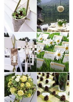 Weddings are special events. It has to be unique on its own way. It could be the setting and/or the décor. To a certain extend, it is the way the tents are set or arranged to make the event unique. Using a tent for a wedding can allow you to host the event in the park, reservoir deck, back yard or property of friends or famil