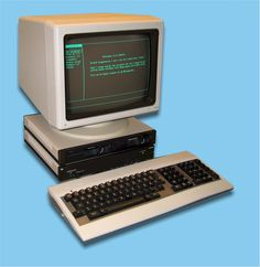 1000 Images About Vintage Computers On Pinterest