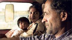 Filme argentino narra história de caminhoneiro solitário que dá carona a mulher com bebê de 8 meses.