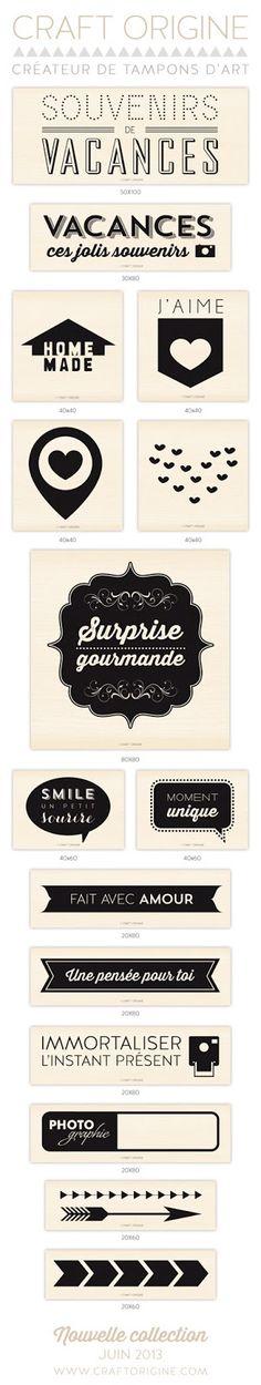 love those Craft Origine stamps! @Virginia Kraljevic Kraljevic Craft Origine