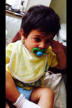 My baby ehab<3