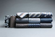 Choose the best #madetomeasure for him.  Happy Father's Day from Larusmiani