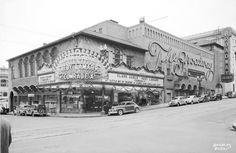 Broadway Theatre - Portland, OR