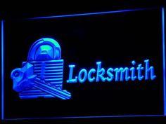 Locksmith Keys Shop OPEN
