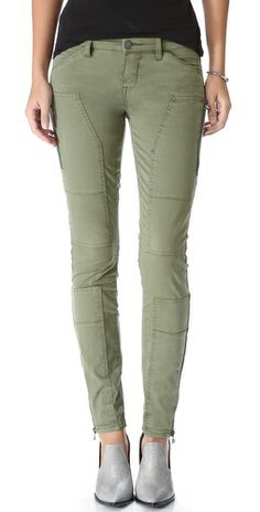 utility pants--On the hunt for the perfect pair of these.