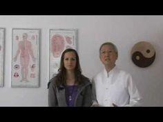 Drei chinesische Atemtechniken