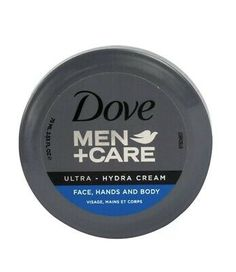 DOVE MEN + CARE ULTRA - HYDRA CREAM FOR FACE HANDS AND BODY 2.53 OZ. NEW  | eBay Dove Men Care, Hand Lotion, I Care, Teacher Appreciation, Travel Size Products, Beauty Care, Deodorant, Healthy Skin, Health And Beauty