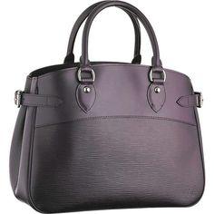 Louis Vuitton Top Handles Epi Leather M5926K