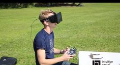 Drone & Oculus