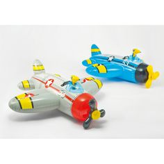 Intex Water Gun Plane Ride-On - Assorted | Toys R Us Australia